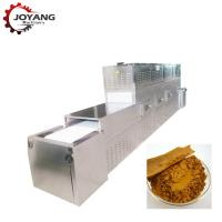 Buy cheap Beef Jerky Belt Microwave Drying And Sterilization Machine For Industrial product