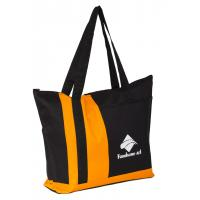 Buy cheap large capability 600D polyester tote bags-HAS14033 product