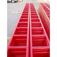 Buy cheap Concrete Slab Formwork Scaffold Ladder Beam Capacity System Plywood, Ladder Beam from wholesalers