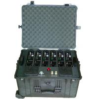Buy cheap High Power Multi Band Portable Bomb Jammer from wholesalers
