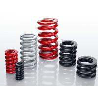 Buy cheap OEM Large Motorcycle Coil Compression Springs 0.5MM - 80MM Suspension from wholesalers