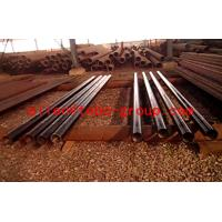 Buy cheap A335 P5 seamless steel pipe from wholesalers