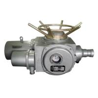 Buy cheap IP65 Waterproof Outdoor Electric Valve Actuator DZW10A, DZW15A, DZW20A for metallurgy from wholesalers