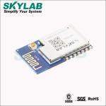 Buy cheap SKYLAB WU105 MT7681 IEEE 802.11b/g/n IOT Serial To WiFi Module from wholesalers