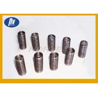 Carbon Steel Compression Helical Spring Free Length For Home Appliance