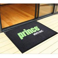 Buy cheap Custom High Quality Non Slip Nylon Carpet Bath Floor Mat With Company Logo, Can Be Washable from wholesalers