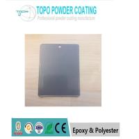 Buy cheap Basalt Grey Polymer Powder Coating RAL 7012 For Automotive Components from wholesalers