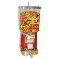 Buy cheap Candy/gumball/toy capsule/bouncy Vending Machine from wholesalers