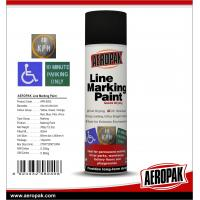 Buy cheap Aeropak 500ML Line Marking Paint from wholesalers