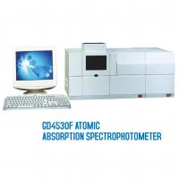 Buy cheap GD4530F Atomic Absorption Spectrophotometer from wholesalers
