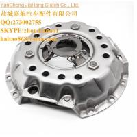 Buy cheap Forklift clutch pressure plate from wholesalers