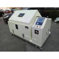Buy cheap Intelligent Salt Spray Corrosion Test Chamber With Salt Fog Cabinets from wholesalers