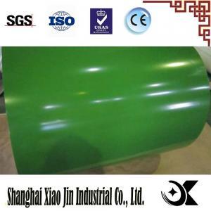 Buy cheap OEM color prepainted galvanized steel ! ppgi ppgl pre painted coil manufacturer ppgi steel coil product