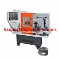 Buy cheap High Efficiency high Performance Hot Sale Wheel Rim Repair Machine CK6160Q from wholesalers