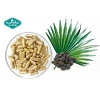 Buy cheap Saw Palmetto Men'S Health Supplements / Essential Men'S Performance Supplements from wholesalers