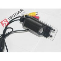 Buy cheap 8 LED 170 Wide Angle Car DVR Camera For OPEL Astra H / Corsa D / Meriva A / from wholesalers