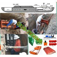 Buy cheap Trenchless drilling machine from wholesalers