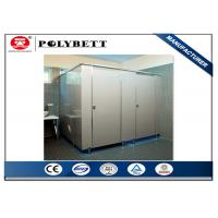 Buy cheap 12mm phenolic resin compact laminate board toilet partition cubicle from wholesalers