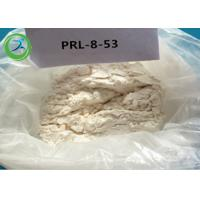 Buy cheap 99% Raw PRL-8-53 Nootropic Powder Smart Drug PRL-8-53 CAS 51352-87-5 from wholesalers