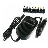 China Automatic Adjustable 80W Universal laptop adapter For Car Use on sale