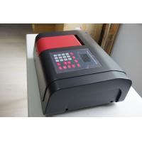 Borax laboratory spectrophotometer Light blue Single - chip microcomputer control