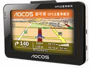 Buy cheap 4.3 Inch Car GPS(New)  T430 from wholesalers