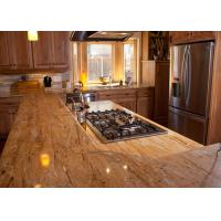 Buy cheap Montary Various Color Marble Stone Countertops In Home Kitchen from wholesalers