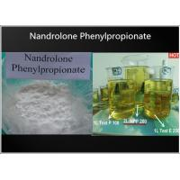 Buy cheap NPP 200 Fat Loss Steroids Oil Dec - phen Nandrolone Phenylpropionate 200mg/ml from wholesalers