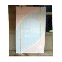 Buy cheap Trade Show Adjustable Telescopic 220g Glossy Photo Paper 720 - 2880dpi L - Banner Stand from wholesalers