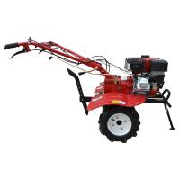 Buy cheap High quality and widely used in field mini tiller from wholesalers