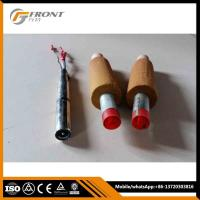 thermocouple contact block plug