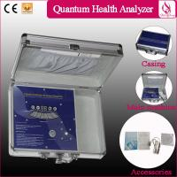 Buy cheap Hot Portable Quantum Resonant Magnetic LS-Q305 Health Analyzer with CE Approved from wholesalers