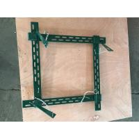 Buy cheap Construction Concrete Steel Column Clamps Adjustable Formwork Accessories from wholesalers
