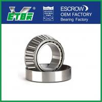 Buy cheap High Speed Taper Roller Bearing Wheel Bearing Replacement Low Noise 32006 from wholesalers
