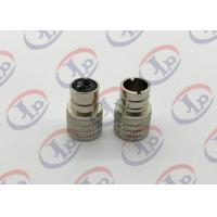 Buy cheap CNC Turning Knurling Small Copper Parts , Order Custom Machined Parts0.001KG from wholesalers