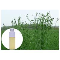 Buy cheap Omega 3 Natural Flaxseed Oil Refined Yellow Color Nourishing Skin GC Test from wholesalers