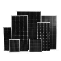 210W Monocrystalline Solar Panel , Anodized Aluminum Frame Polycrystalline PV Module