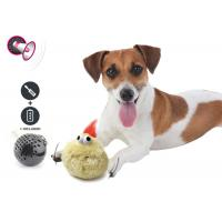 Quality Interactive Bouncer Jumping Dog Toy Random Moving For Puppy Entertainment for sale