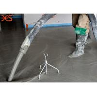 Buy cheap Quick Drying Floor Levelling Compound With Pigment , Water Based Self Levelling Compound  from wholesalers