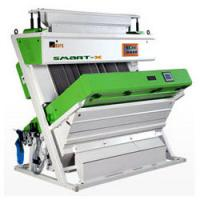 Buy cheap Intelligent multifunction ccd recycled plastic color sorter from wholesalers