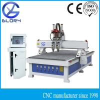Buy cheap Jinan Manufacturer Double Head/Spindle CNC Router from wholesalers