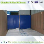 Buy cheap Flexitank Flexibag IBC Bulk Container for High temperature liquid transportation from wholesalers