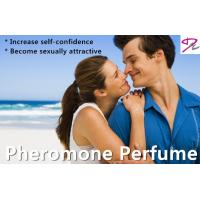 Buy cheap Women Body Treat Cream , Fresh Fragrance Potent Pheromone Perfume from wholesalers
