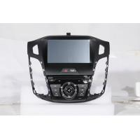 Buy cheap Touch screen Special CAR DVD PLAYER WINCE 6.0 car DVD GPS for 2012 FORD FOCUS Support 1080P SWC BT RADIO IPOD TV product