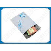 Buy cheap White / Grey Plastic Bubble Air Envelopes Poly Bubble Mailers , Plastic Mailing Bags from wholesalers