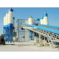 Buy cheap HZSR Series Ready Mix Concrete Batching Plant from wholesalers