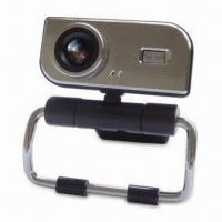 Buy cheap USB Webcam with UVC Function with High CMOS Sensor with Microphone from wholesalers