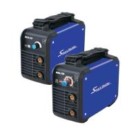 Buy cheap 220V 50 / 60 Hz MMA ARC Welding Machine , Energy Saving Portable ARC Welder from wholesalers