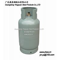Buy cheap 15KG LPG Cylinder for Ghana from wholesalers
