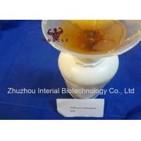 Buy cheap Boldenone Steroid Boldenone undecylenate/EQ/Equipoise Yellowish Oily Liquid CAS 13103-34-9 Steroids from wholesalers